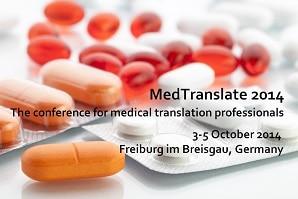 La première conférence MedTranslate pour les professionnels de la traduction médicale
